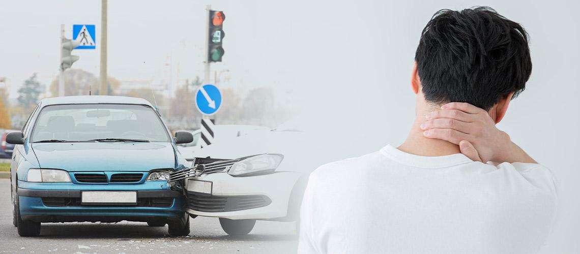 交通事故流れ